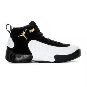 Jumpman pros sneakers